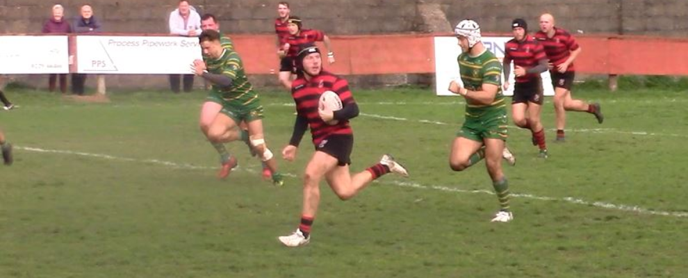 NCL: East finish with loss at Askam