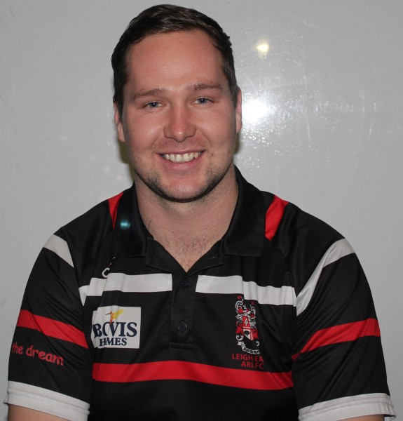 Michael Jones - Coaching Co-ordinator