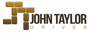 john taylor drives and patios